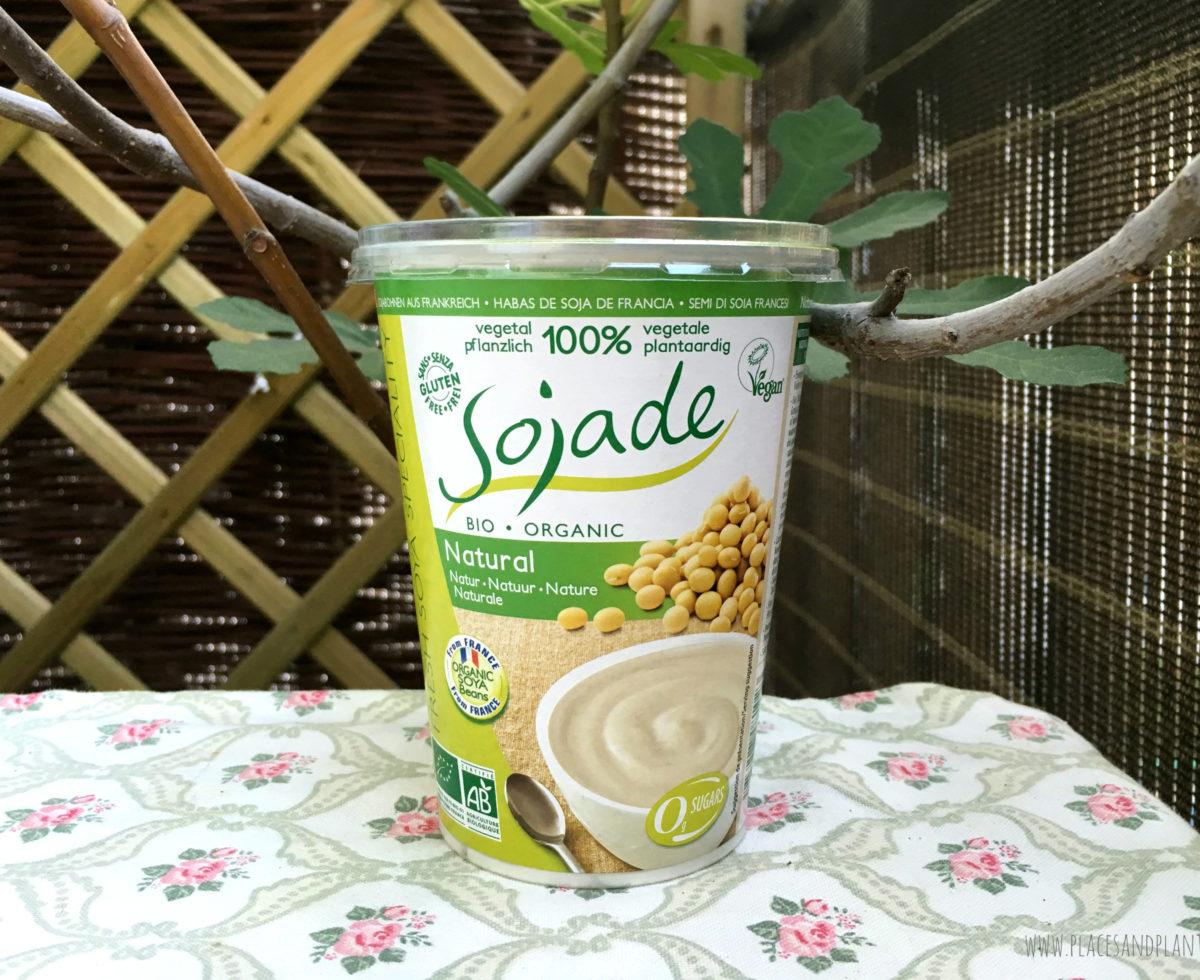 Jogurt sojowy