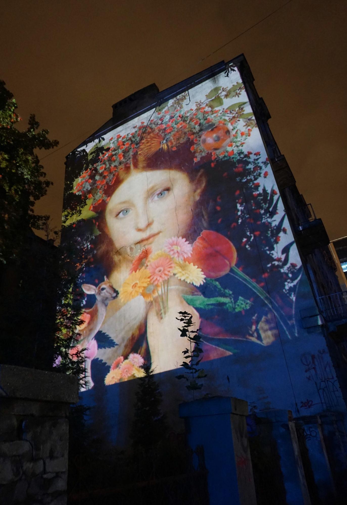 Festiwal Światła Łódź