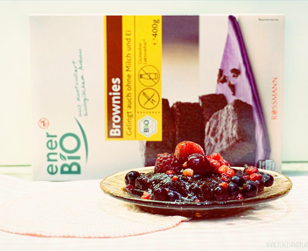 Brownie enerBio