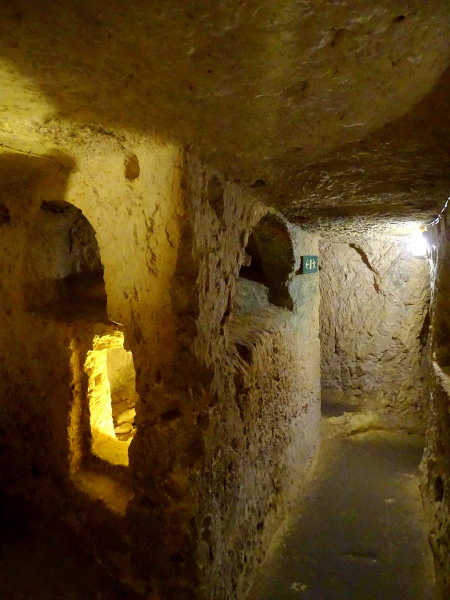 Miejsca na Malcie Rabat