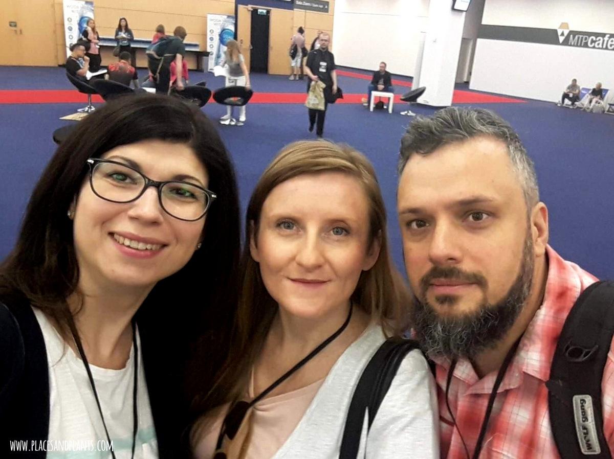 Blog Conference Poznań 2017