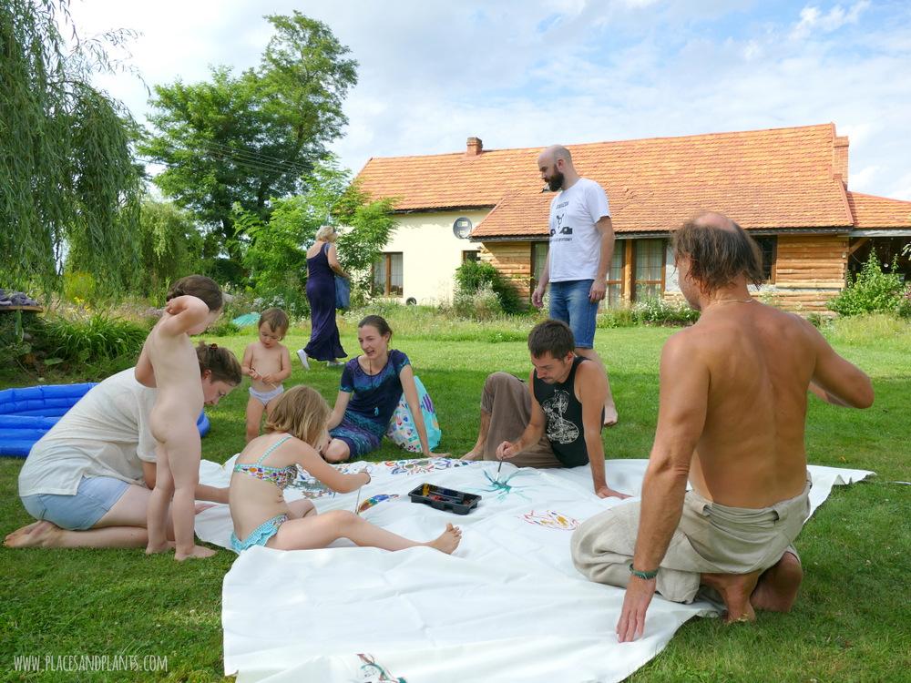 Esterka Village Festival 2017