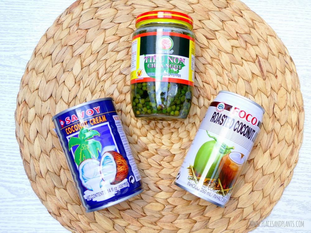 Haul Wegańskie jedzenie azjatyckie z Asia Tasty