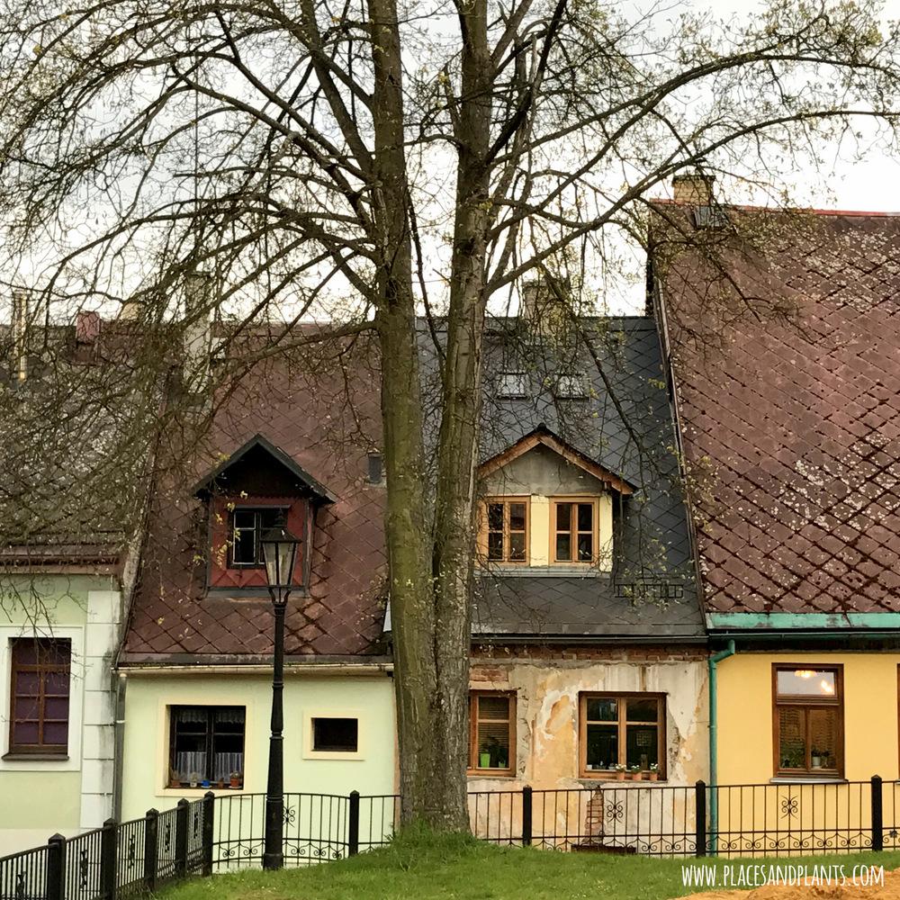 Czechy Loket