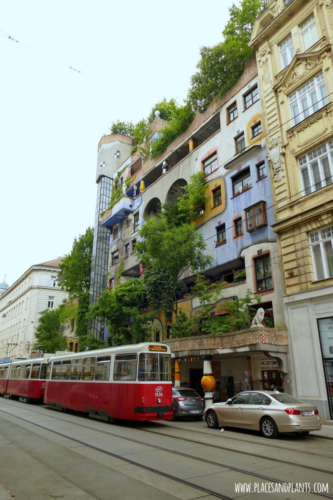 Podróż do Wiednia