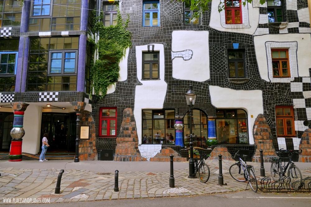 Sztuka Wiedeń
